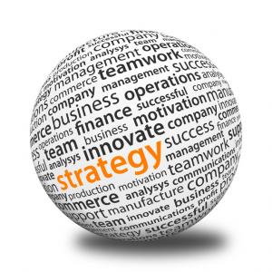 Strategy-Ball